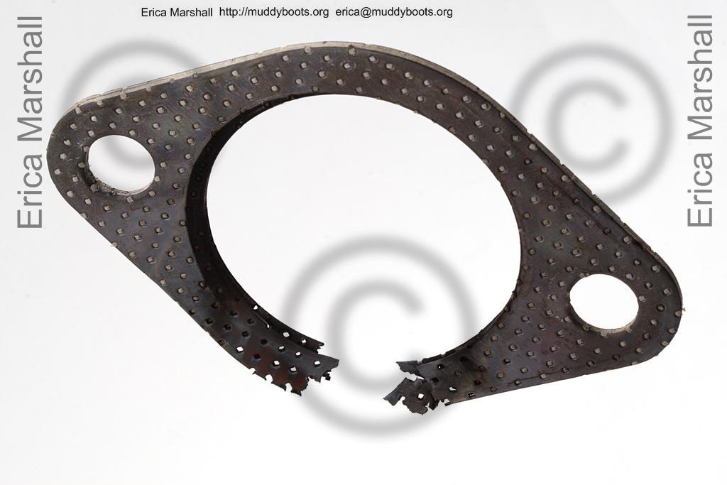 exhaustgasket