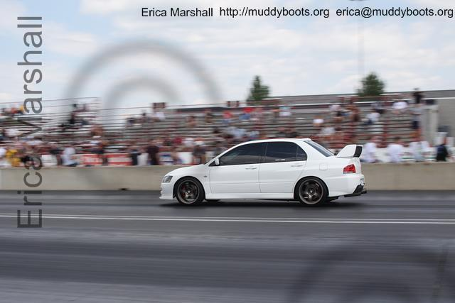 White Evo Pan